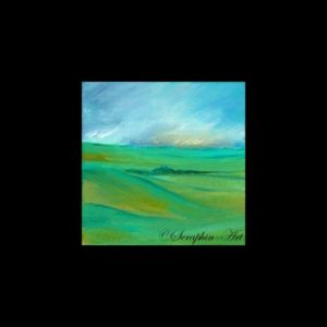 Landscape Drawing & Paintings